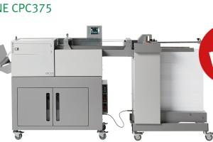 Multigraf creates new dimensions in Cutting, Perforating, Creasing & Folding machines