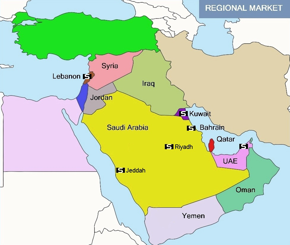 map MiddleEastMap 1
