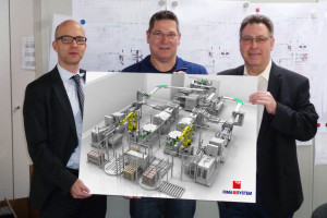 RIMA-SYSTEM optimizes TSB printing facilities